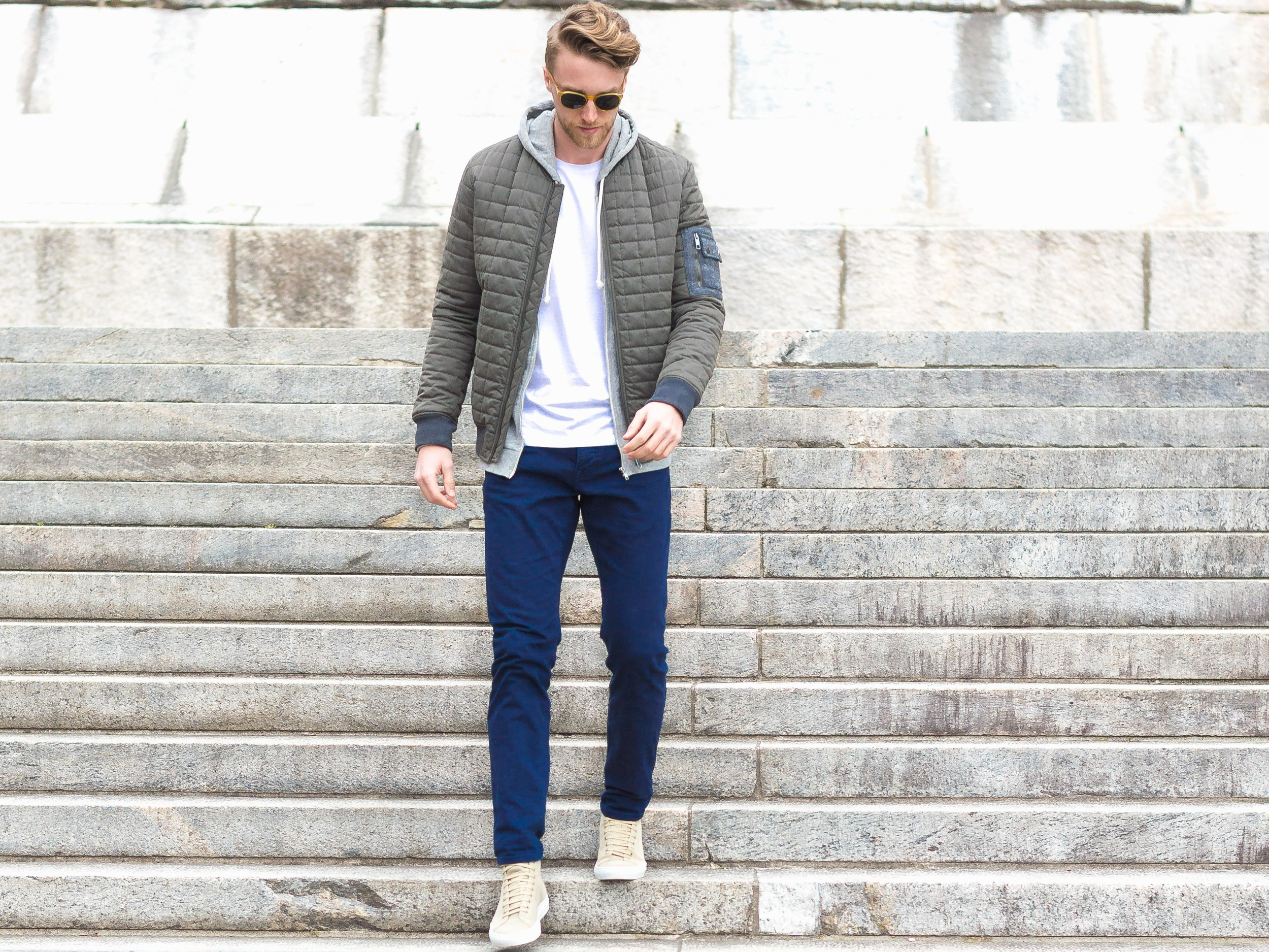 the cuff mens style blog