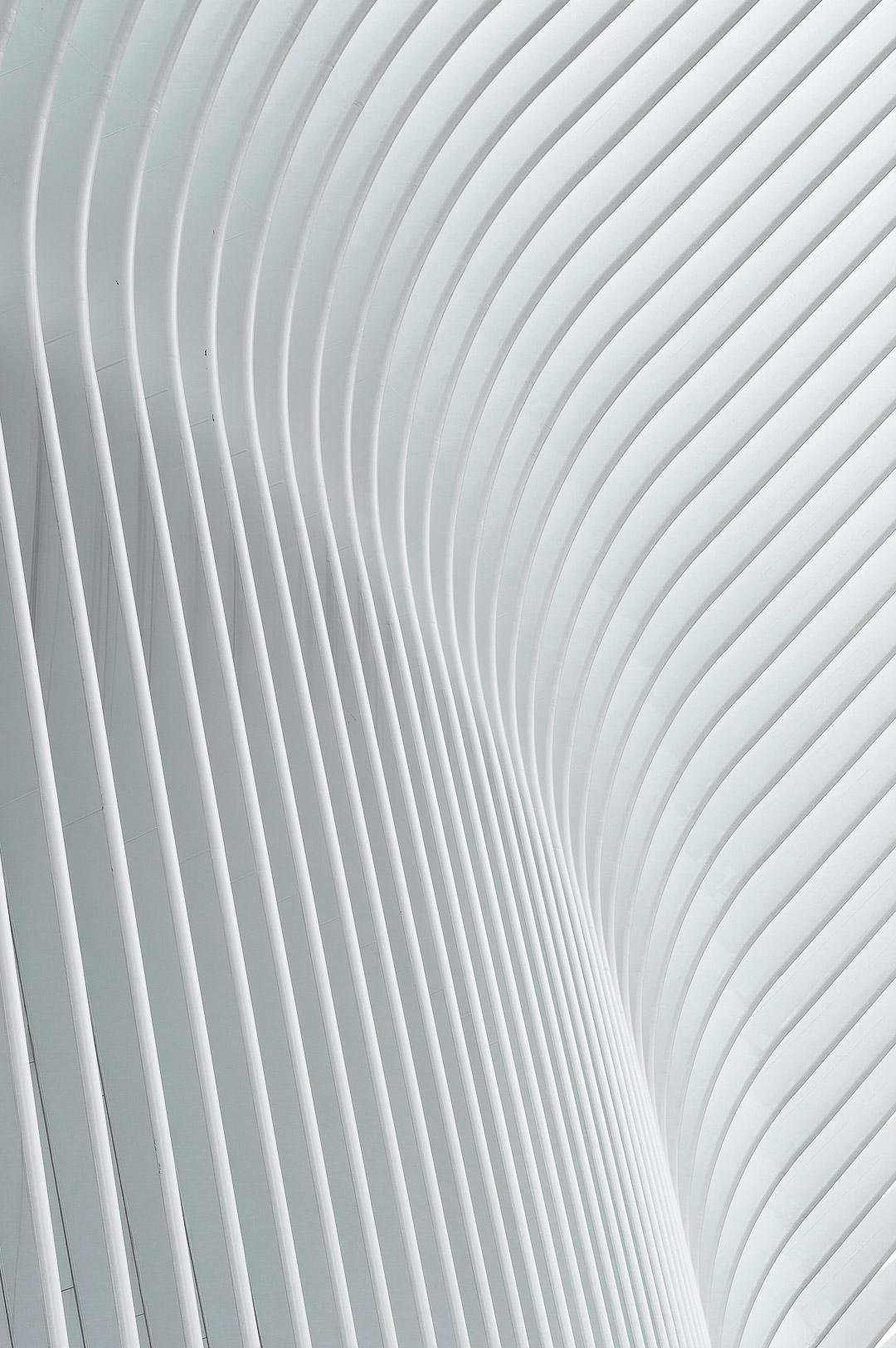 the oculus world trade center