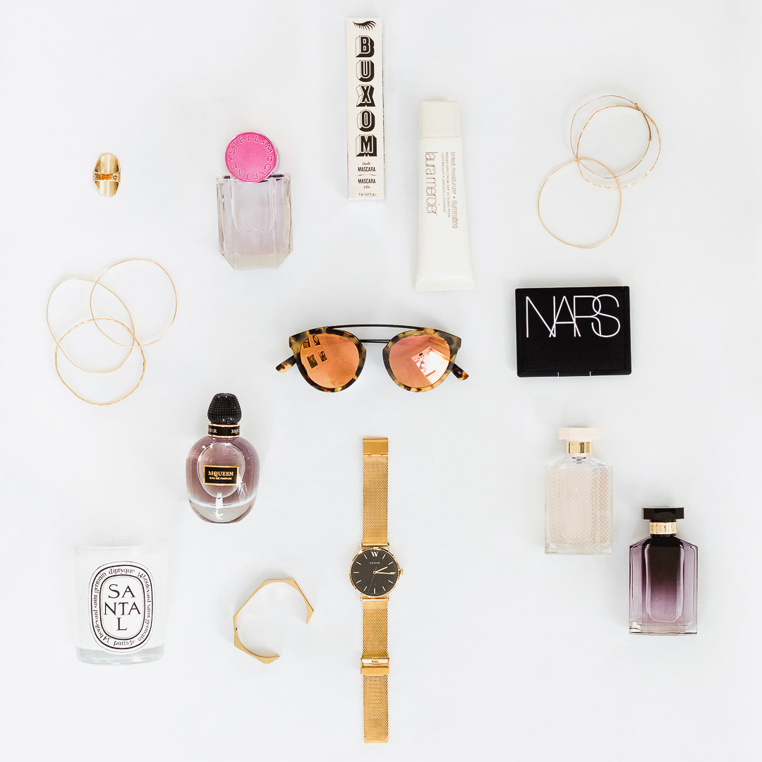 the cuff women's holiday gift guide