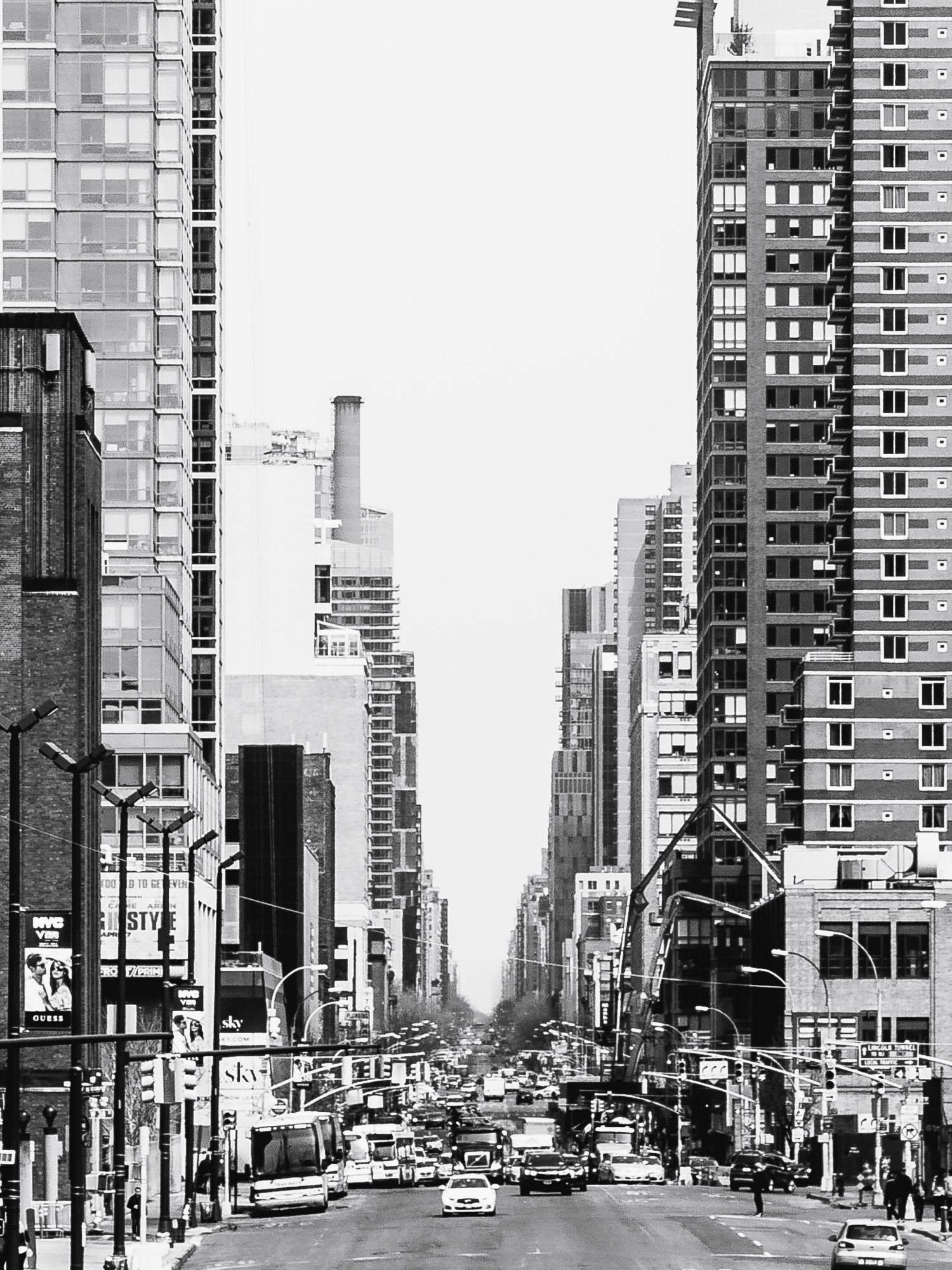 hell's kitchen nyc