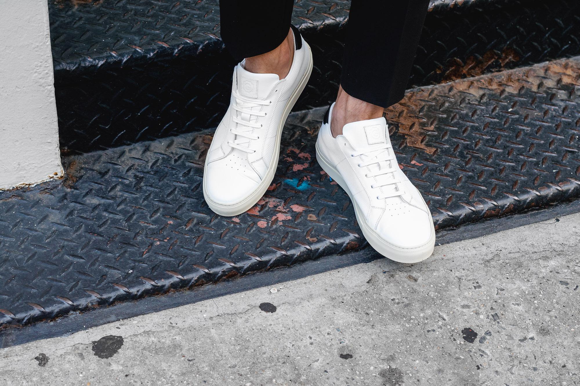 greats royale vintage sneaker