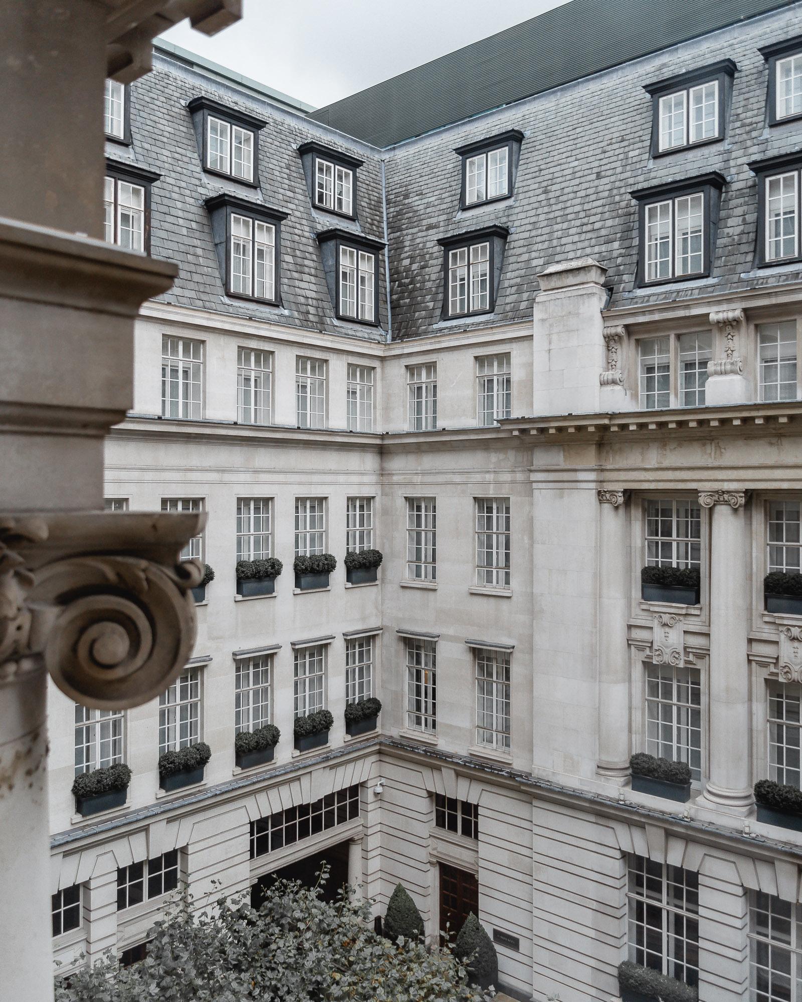 rosewood london hotel the cuff ben brewster