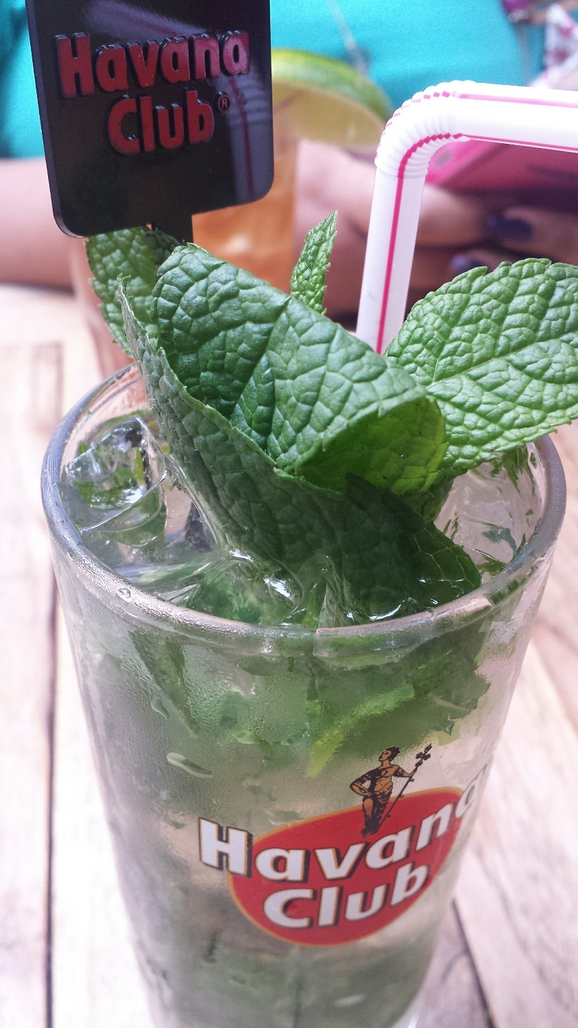 Mojito magic