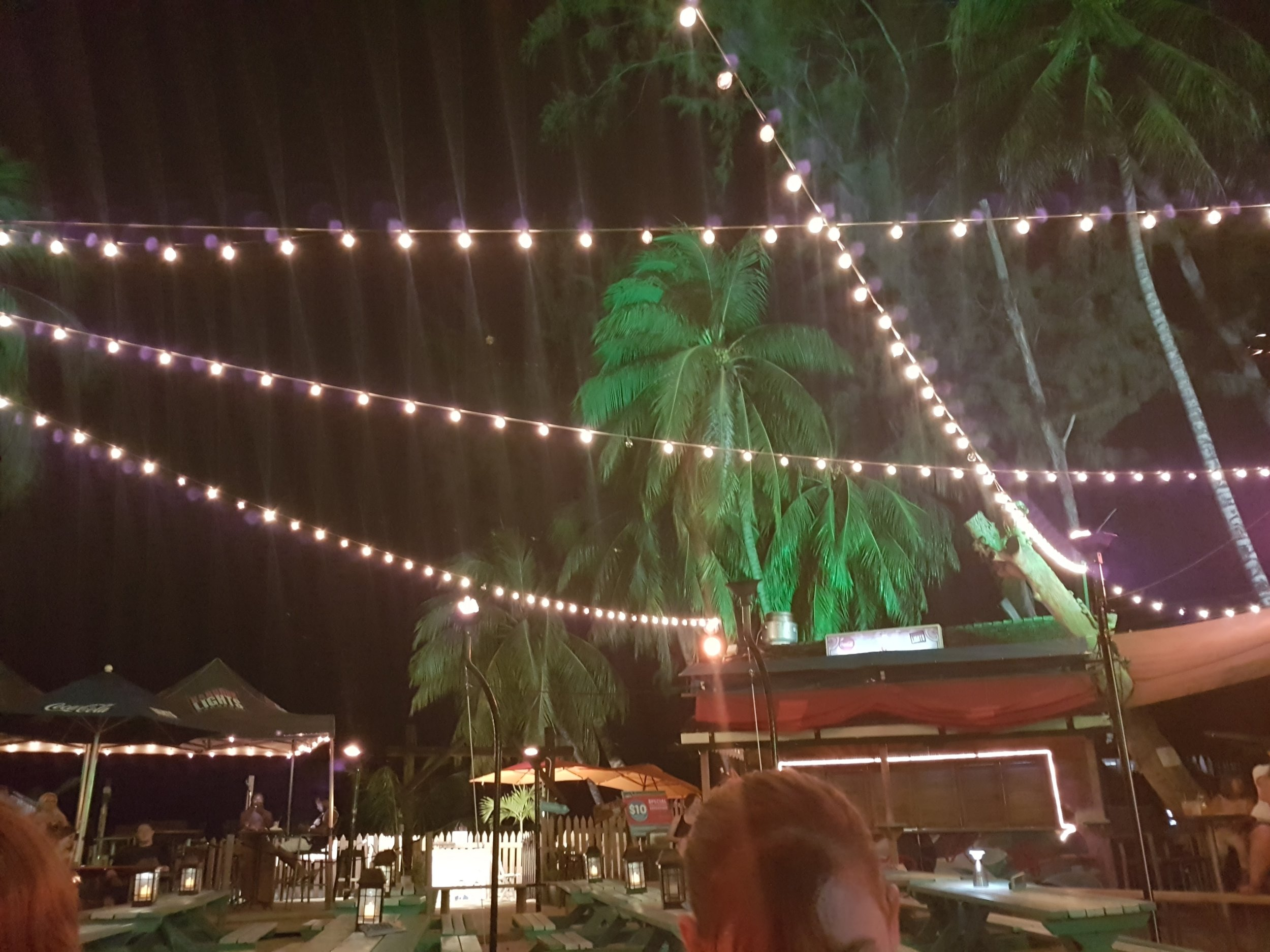 Limin' BajanStyle at Harbour Nights