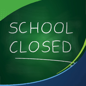 school-closed