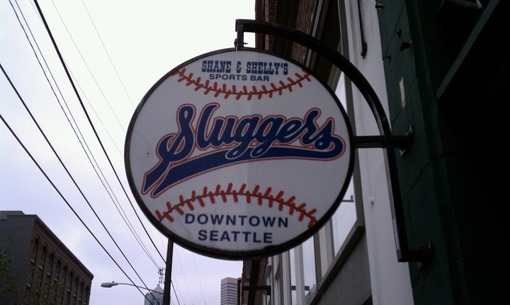 *Image from    Sluggers Facebook page
