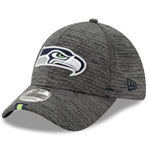 6ead43a5 New Era Seattle Seahawks Grey Alternate Training Camp Hat