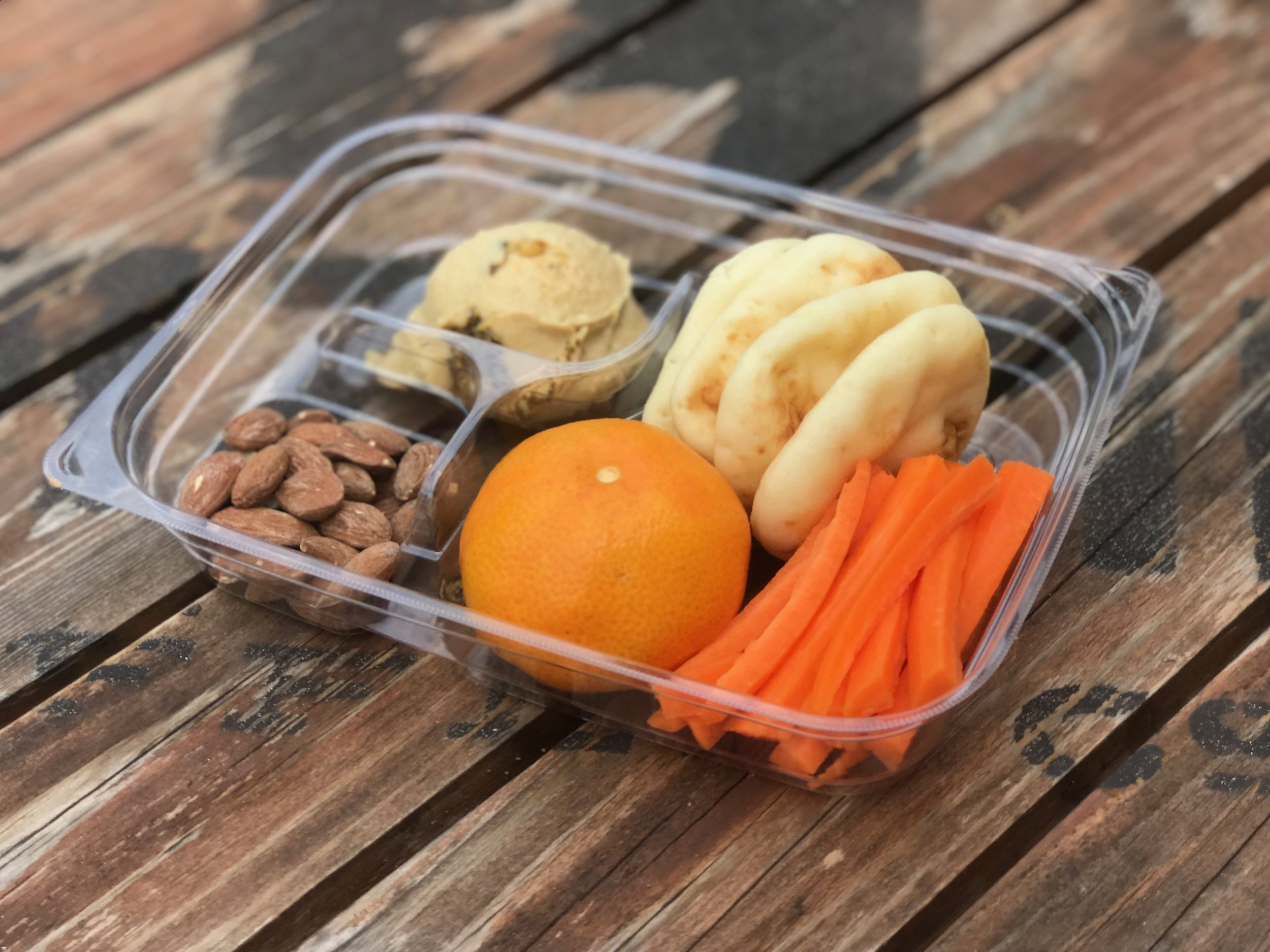 Veggie Bento Box - Vegan Friendly!