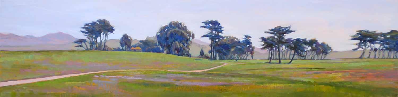 Central Coast Cypress