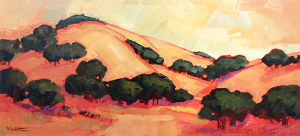 South County Summerscape