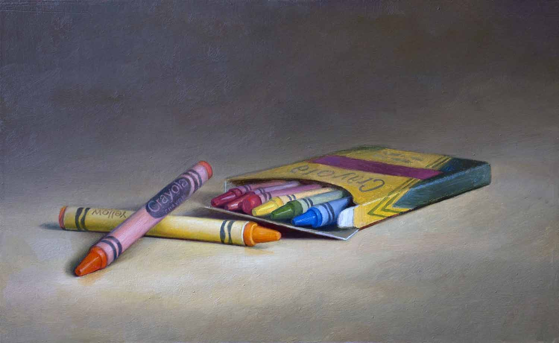Crayola Pack