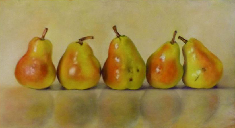 Simply Pears
