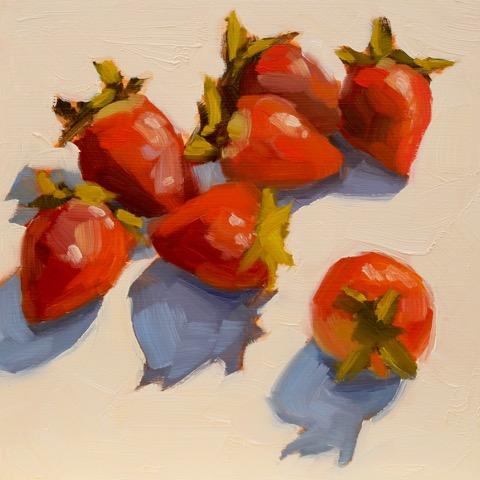 Strawberries 2