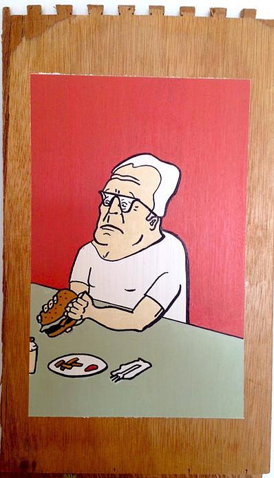Eat at Mel's