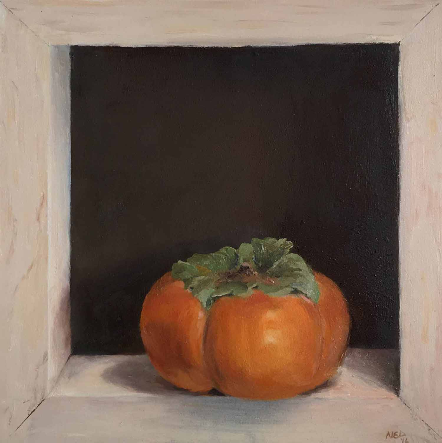 The Second Persimmon