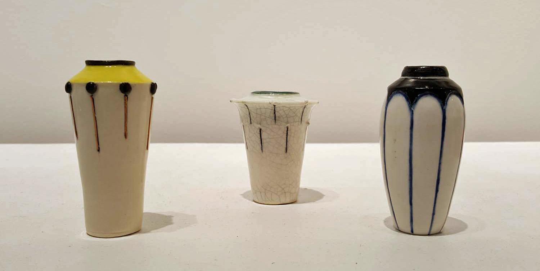 Micro Vases