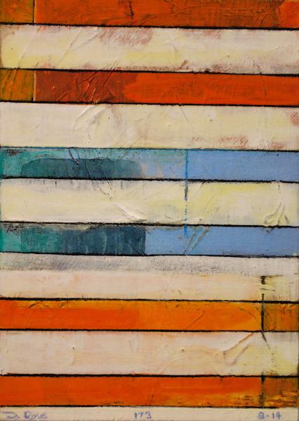 Stripes 173
