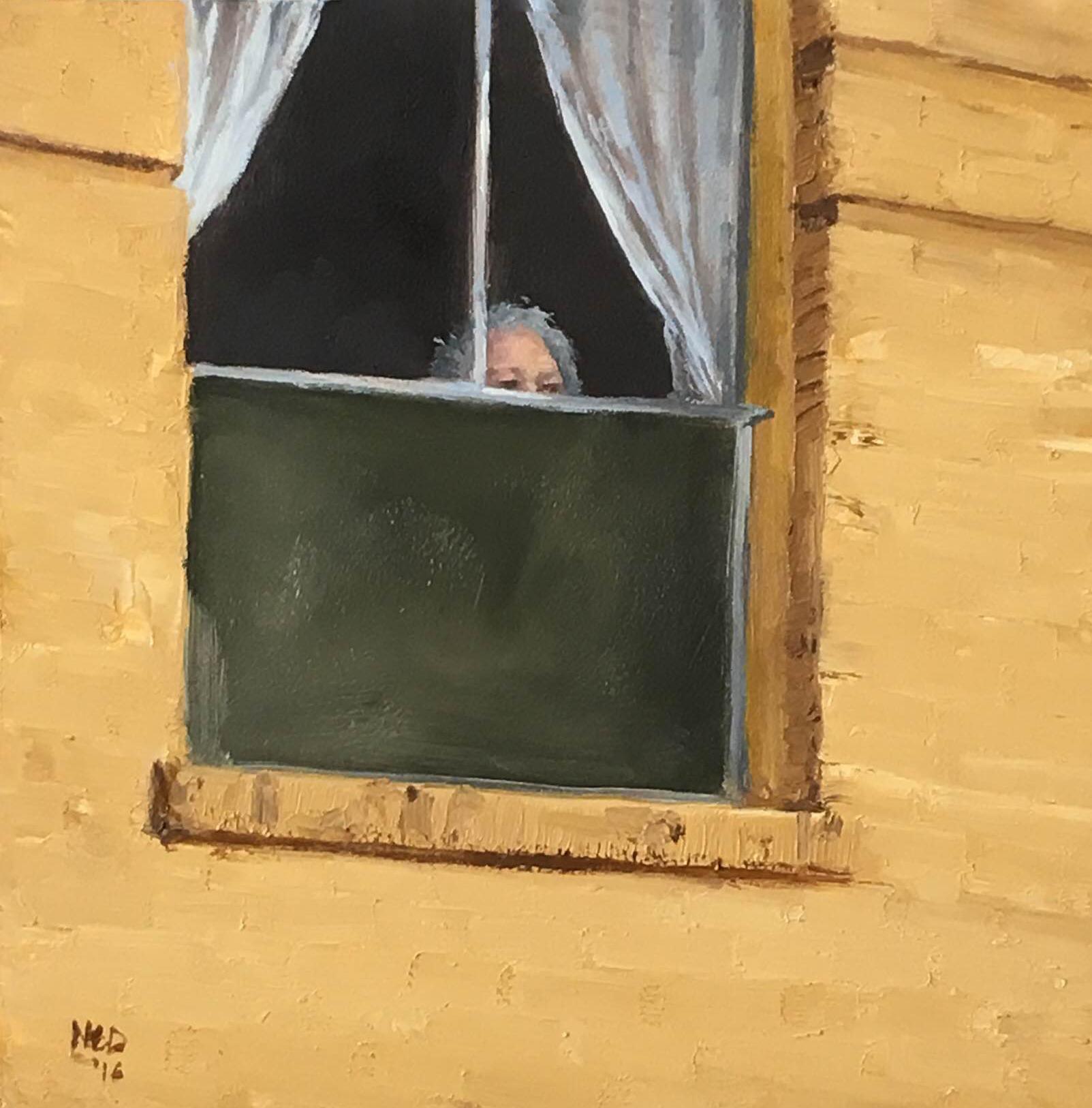 Peek: Bill's Wife