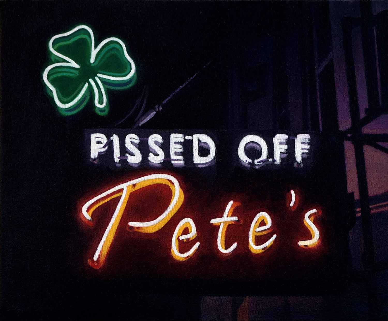 Pissed Off Pete's