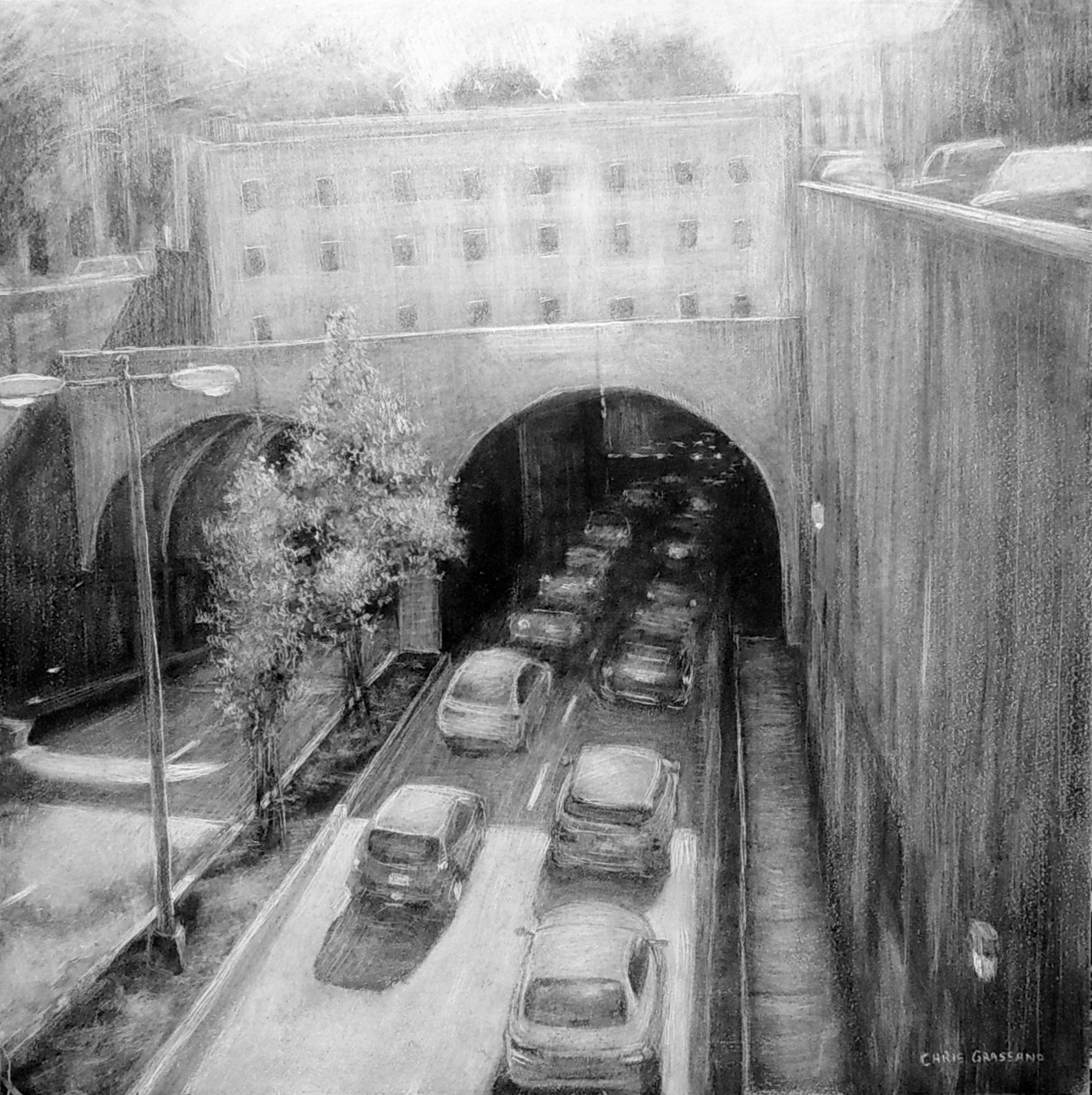 Broadway Tunnel