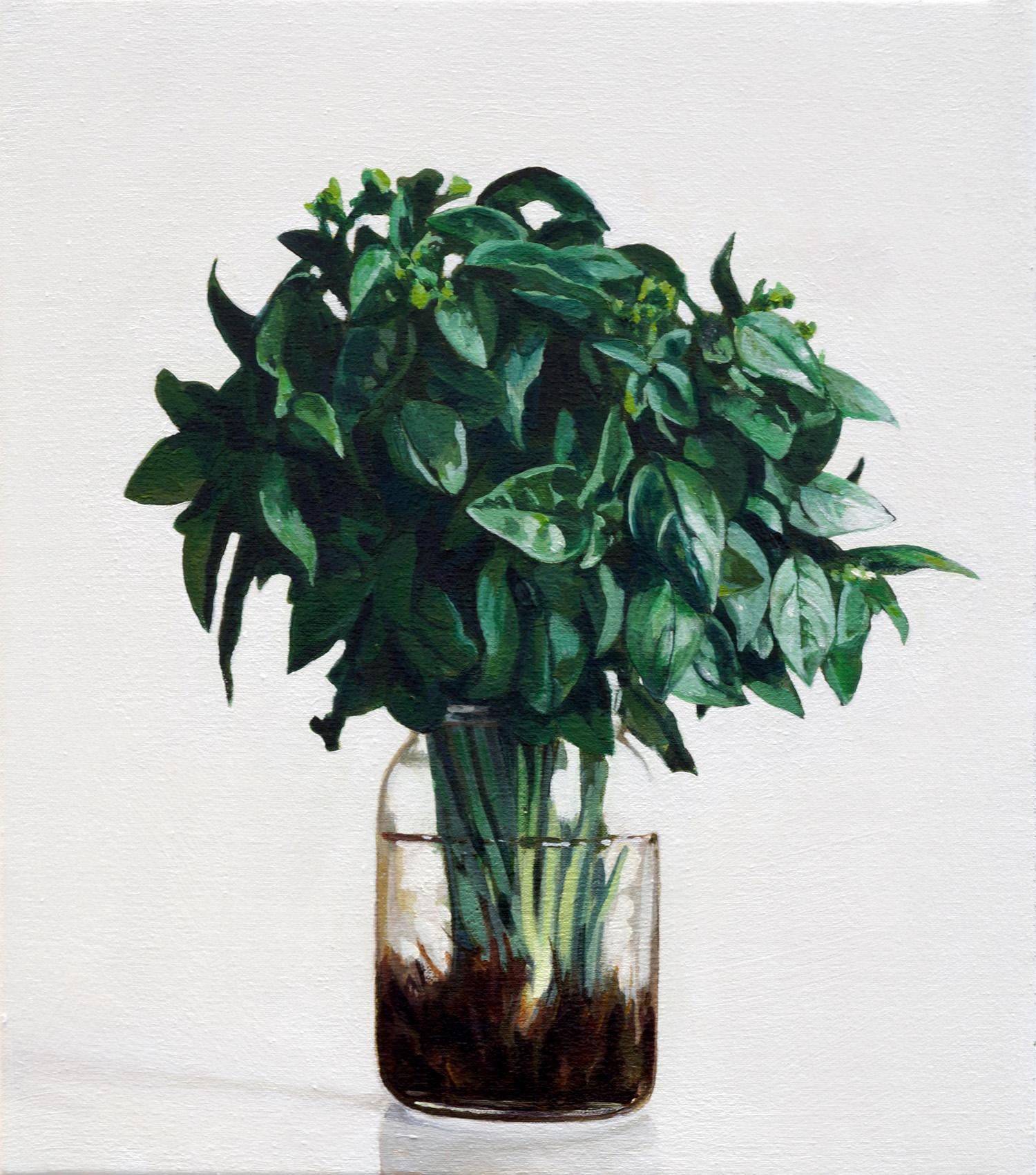 Basil Bouquet