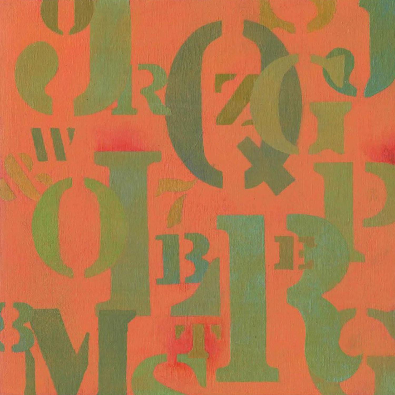 Jazz Alphabet