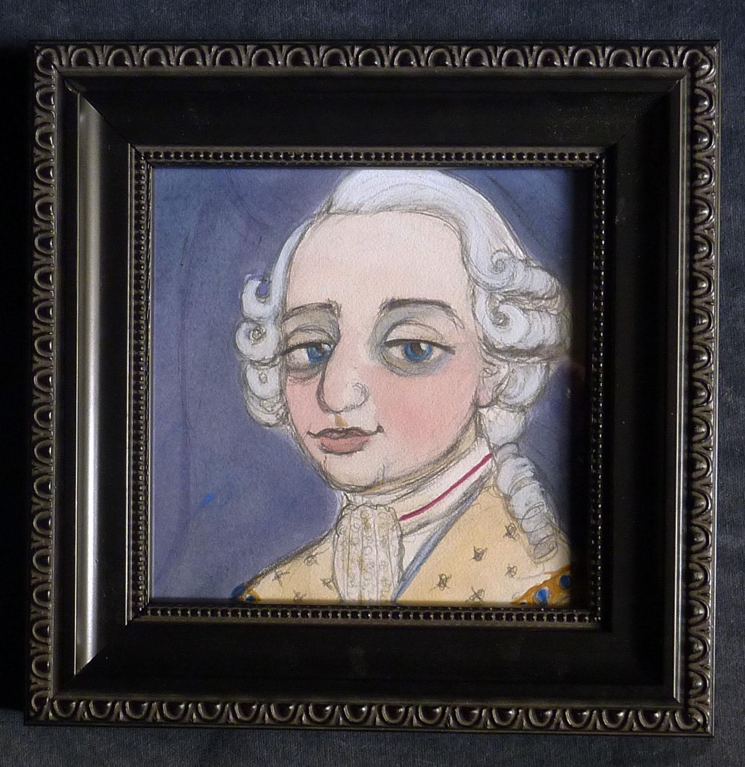Louis XVI, Last King of France