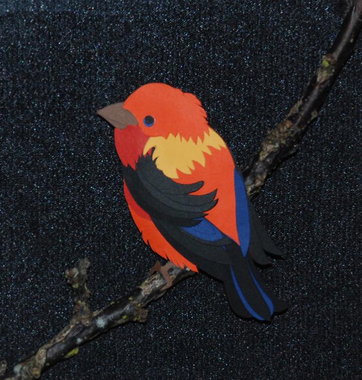 Bird #2