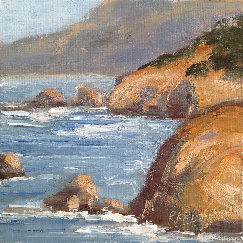 The Mighty Coast