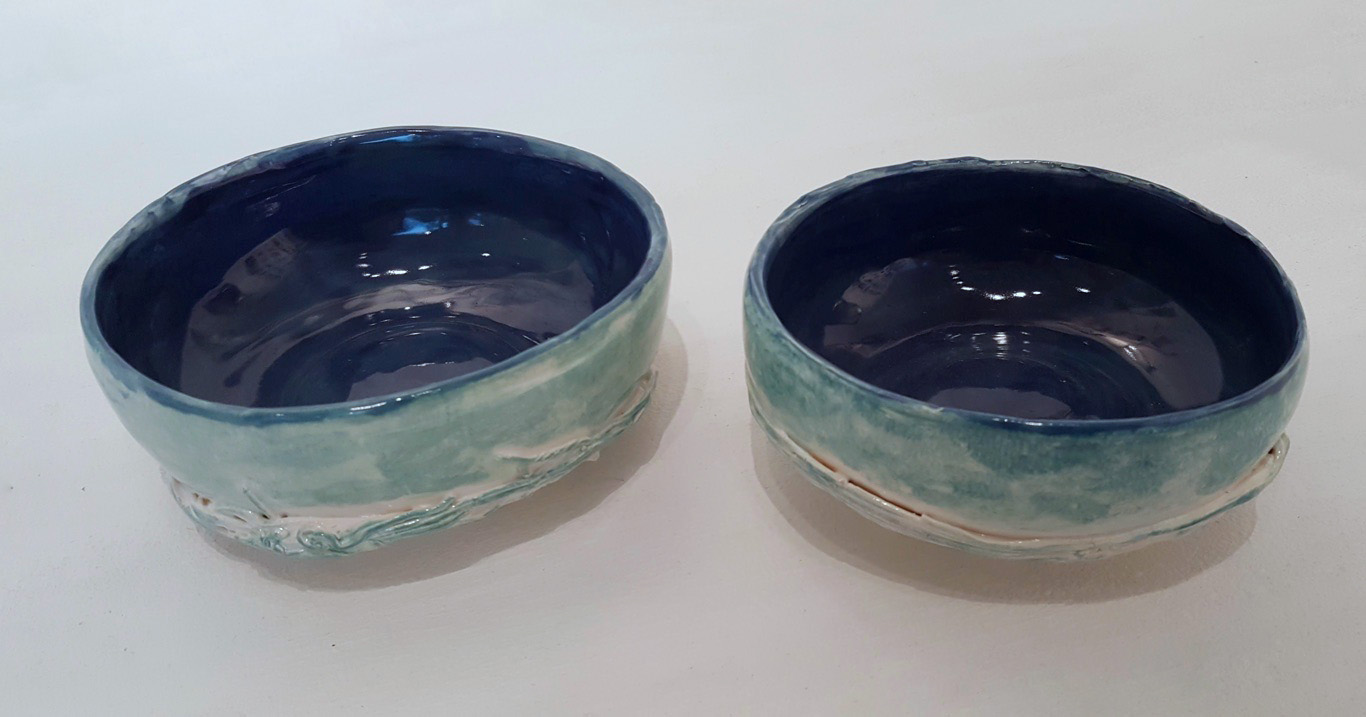 Seaside Bowls