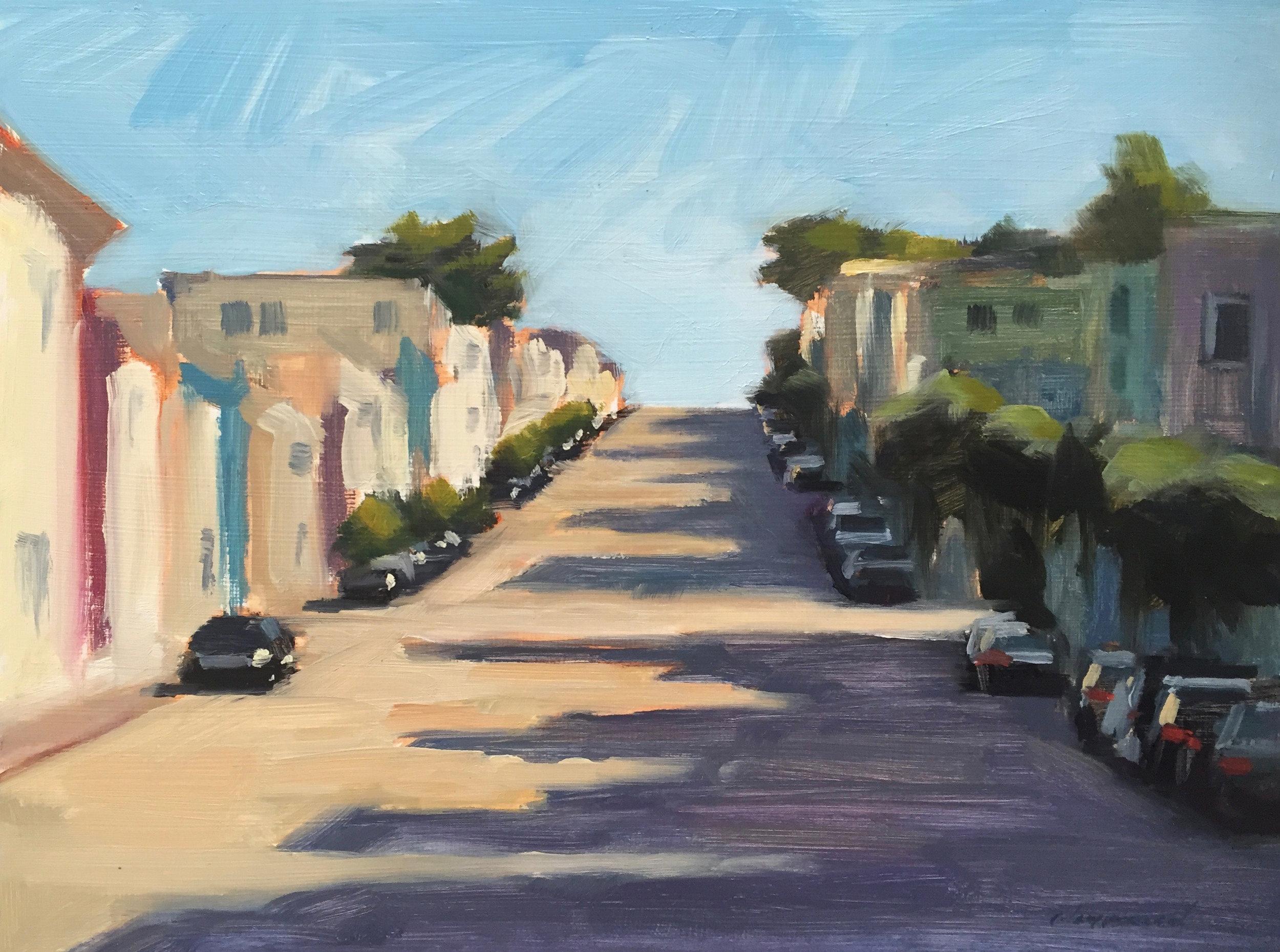 Judah Street