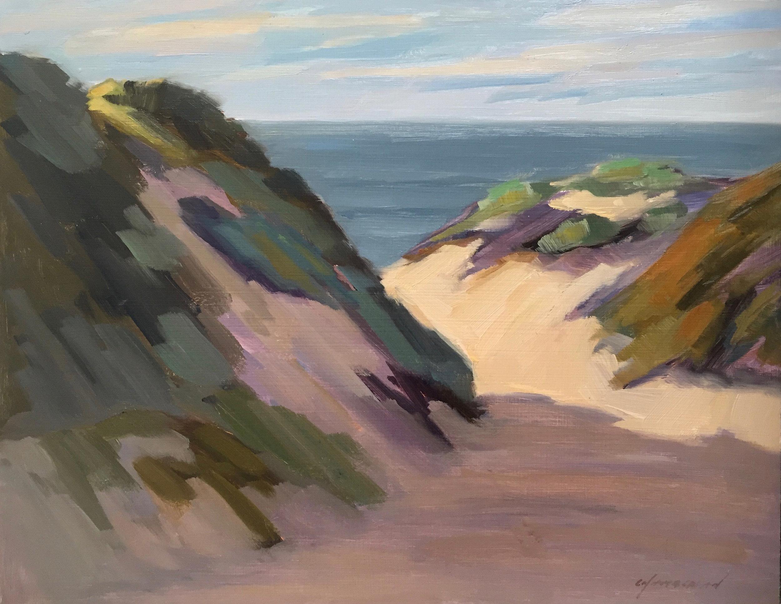 Pescadero Dunes #1