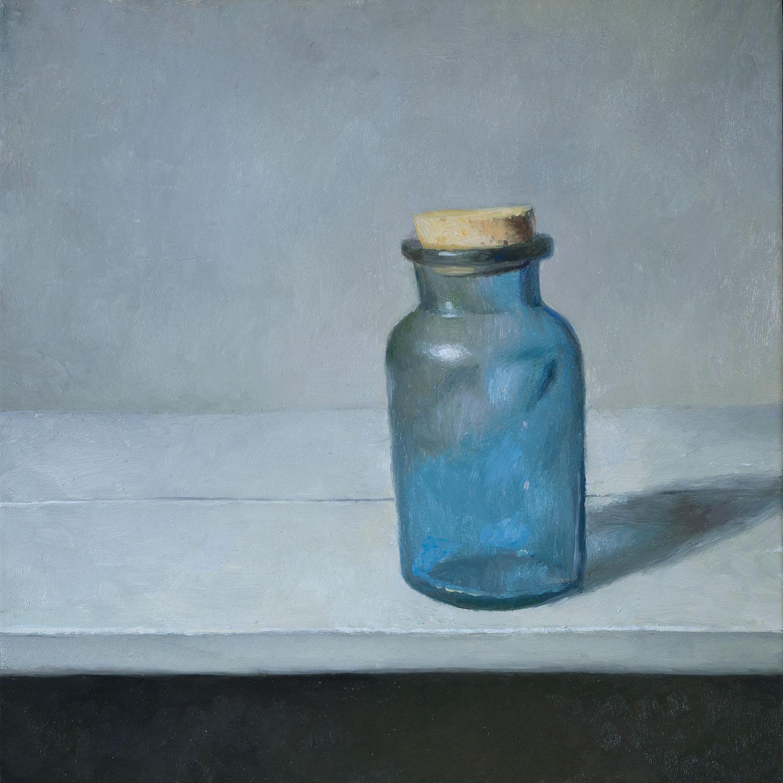 Crooked Bottle