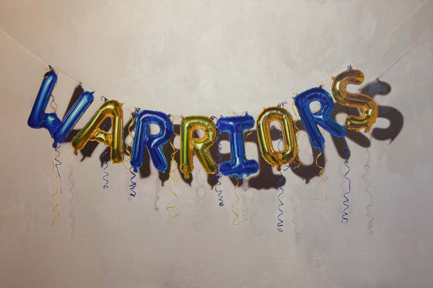 Go Warriors!