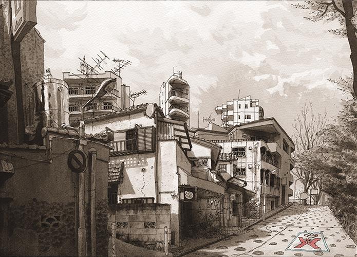 Tokyo Kichijoji