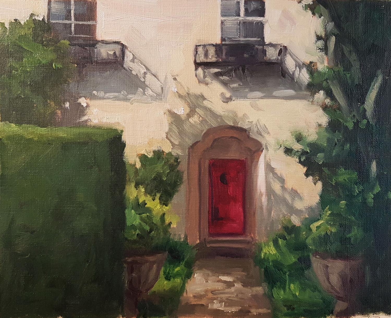 Lands End Doorway