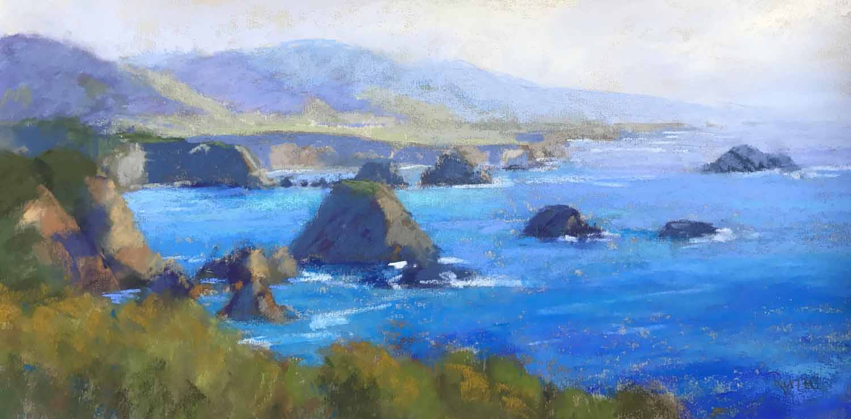 Glorious Coast