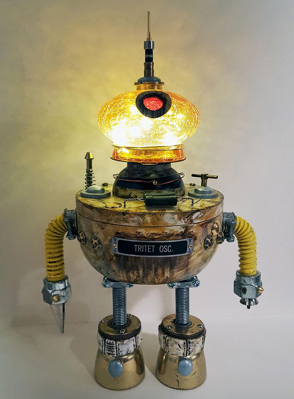 Tritet Osc Bot