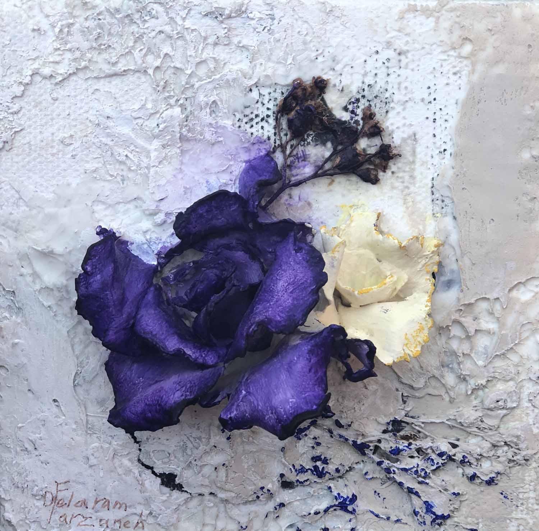 Floral Sculpture #11