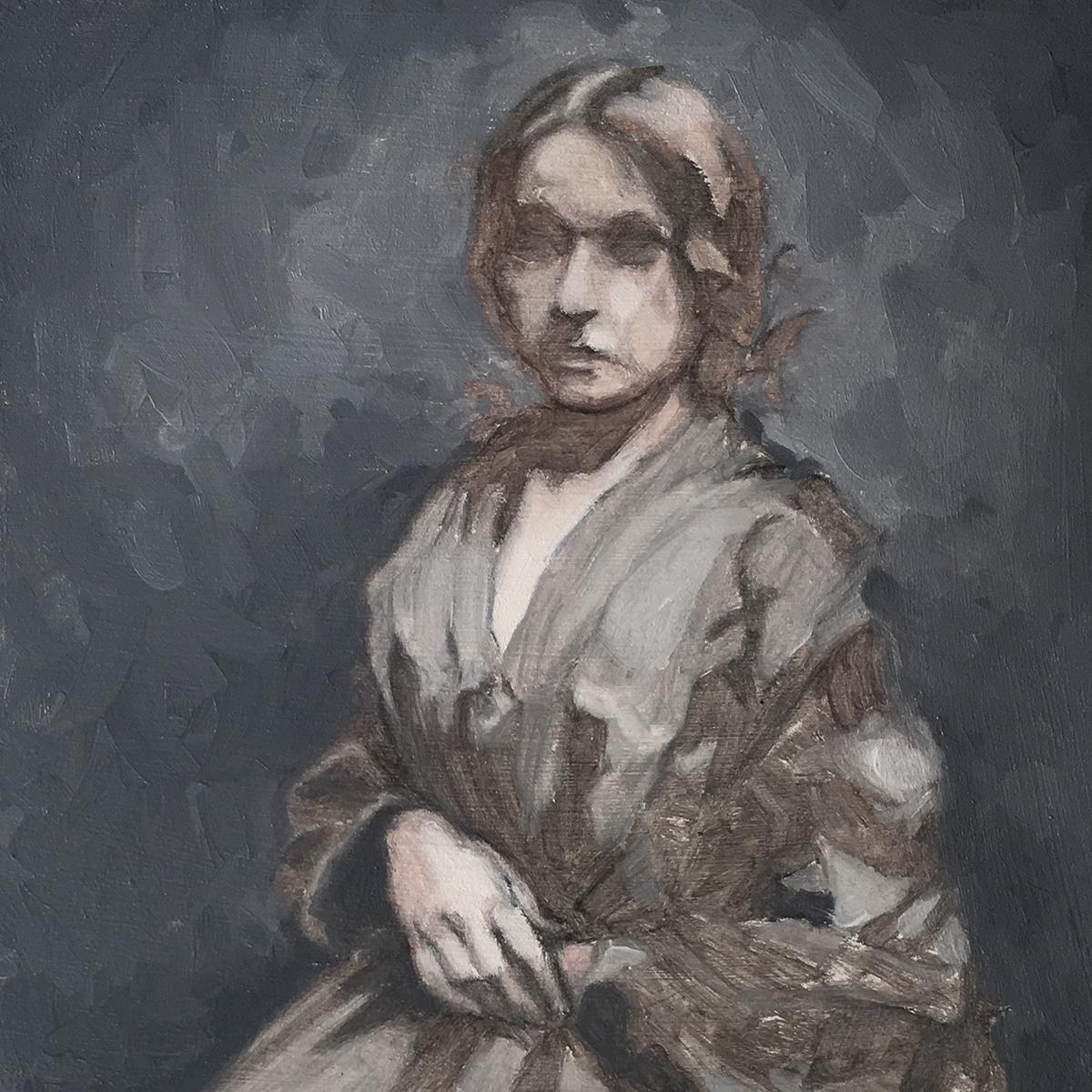 Josephine, 1900