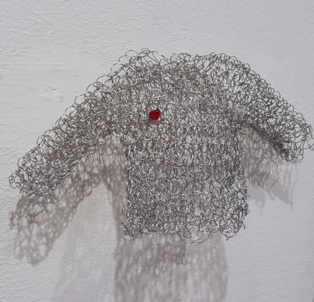 Little Wire Sweater