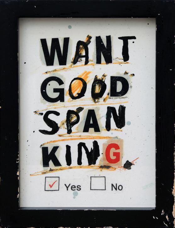 Good Span King