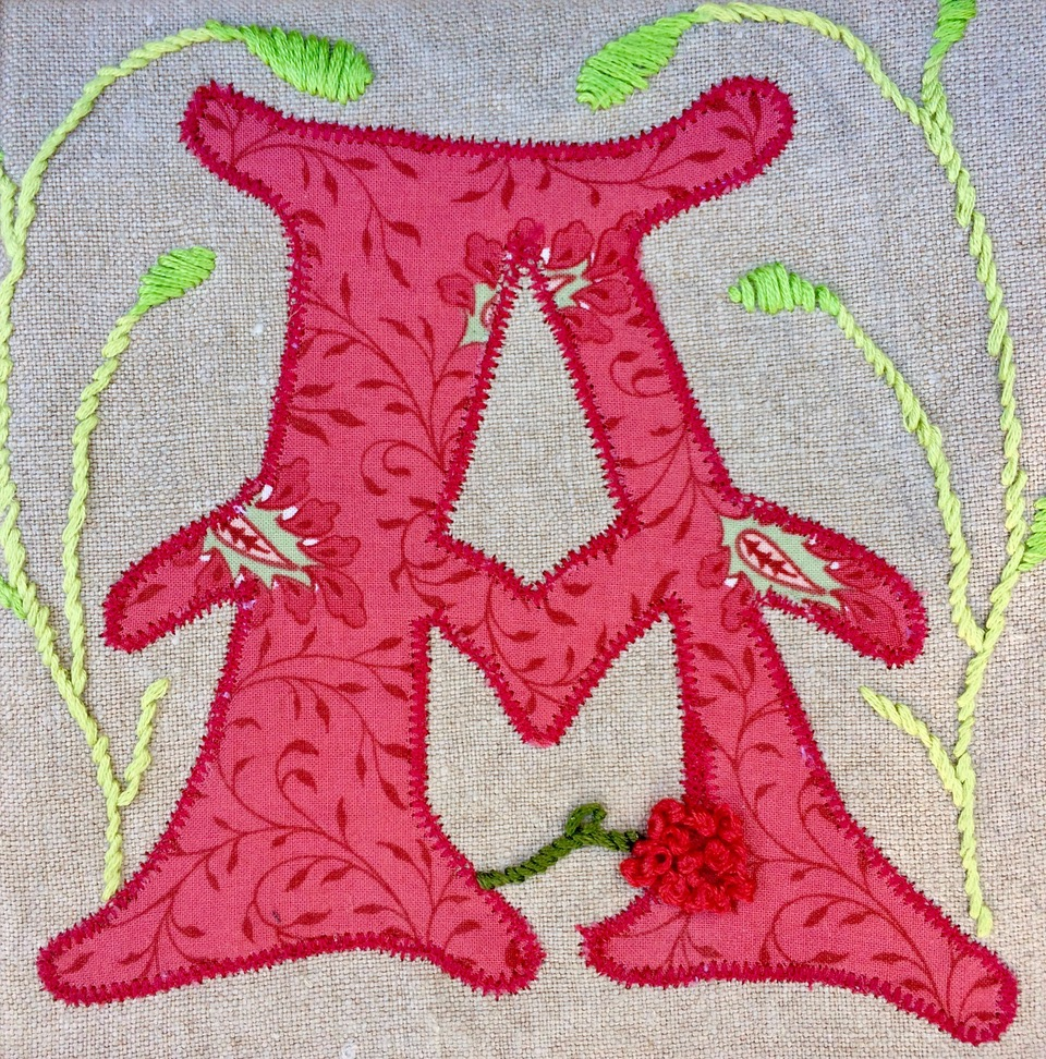 Scarlet Letter