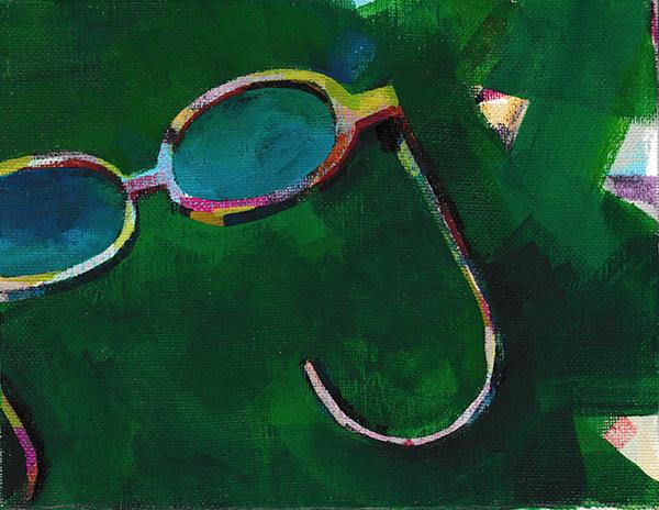 G - Glasses