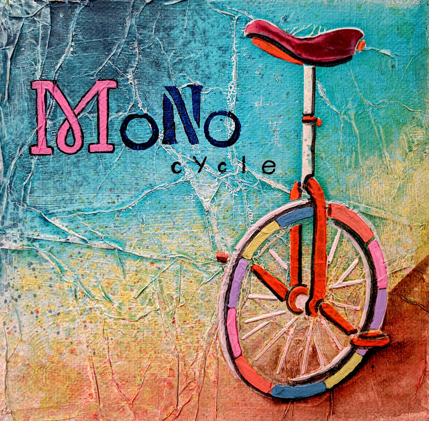 M for Monocycle