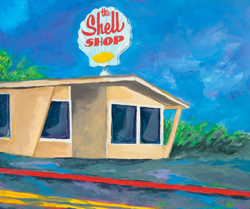 Shell Shop (Morro Bay)