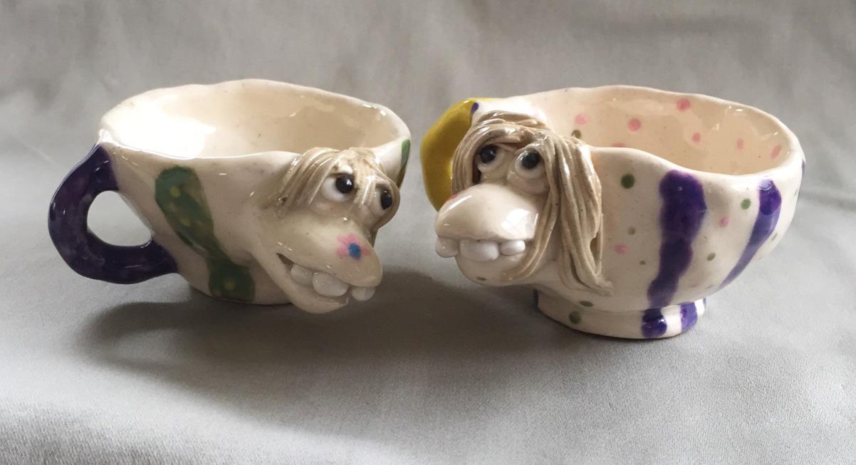 Teacup Creatures