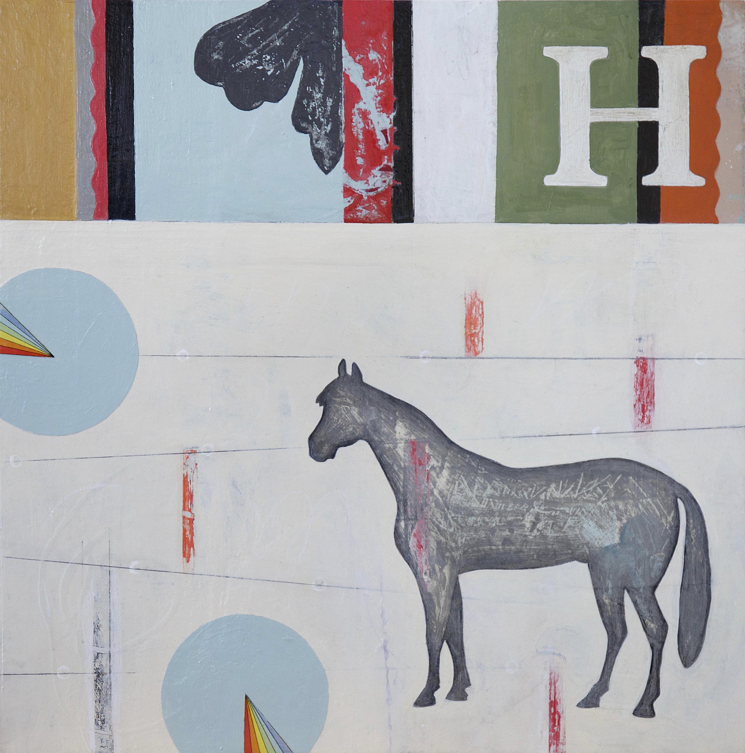 High Horse II
