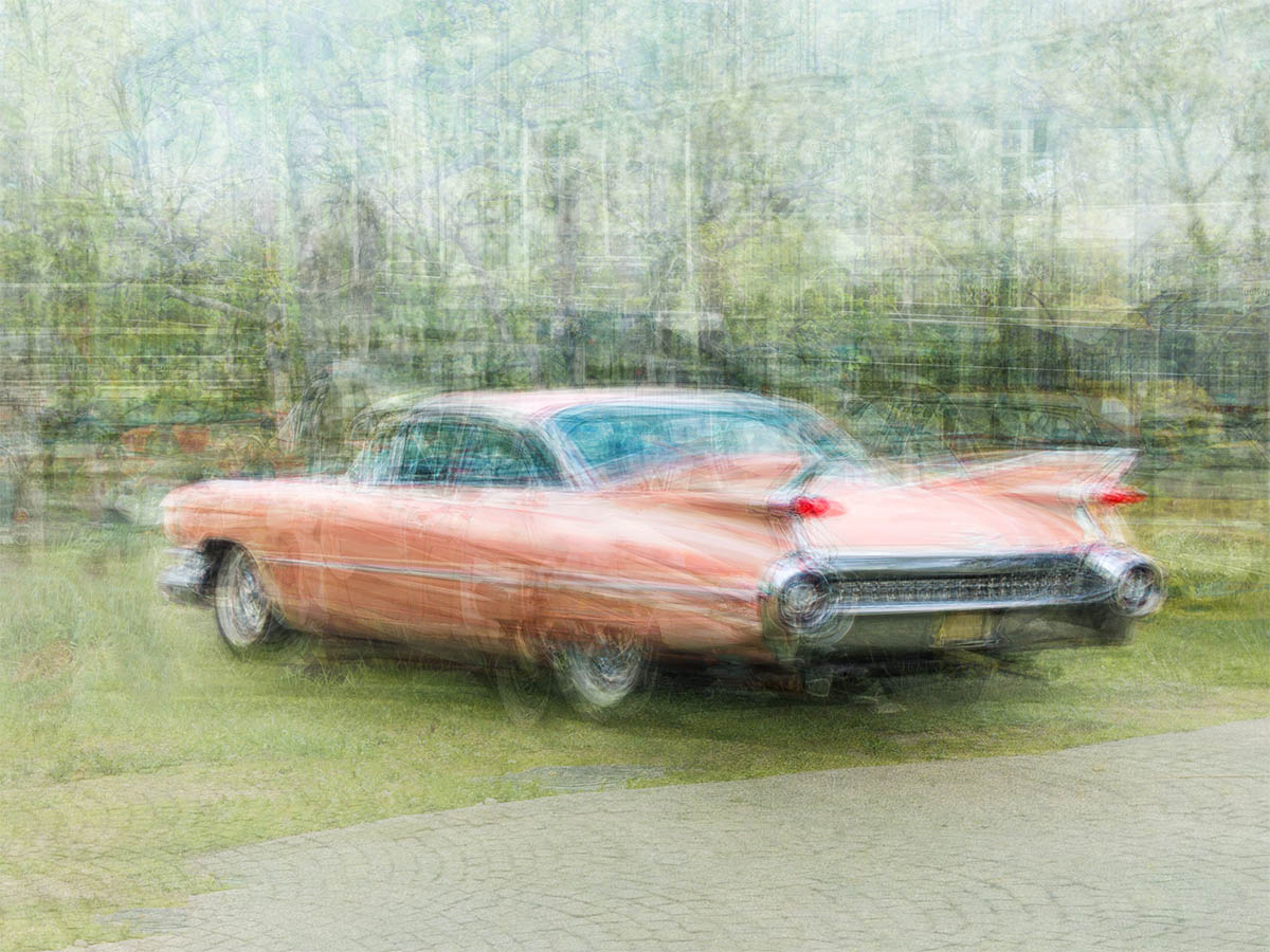 Cadillac, 1959