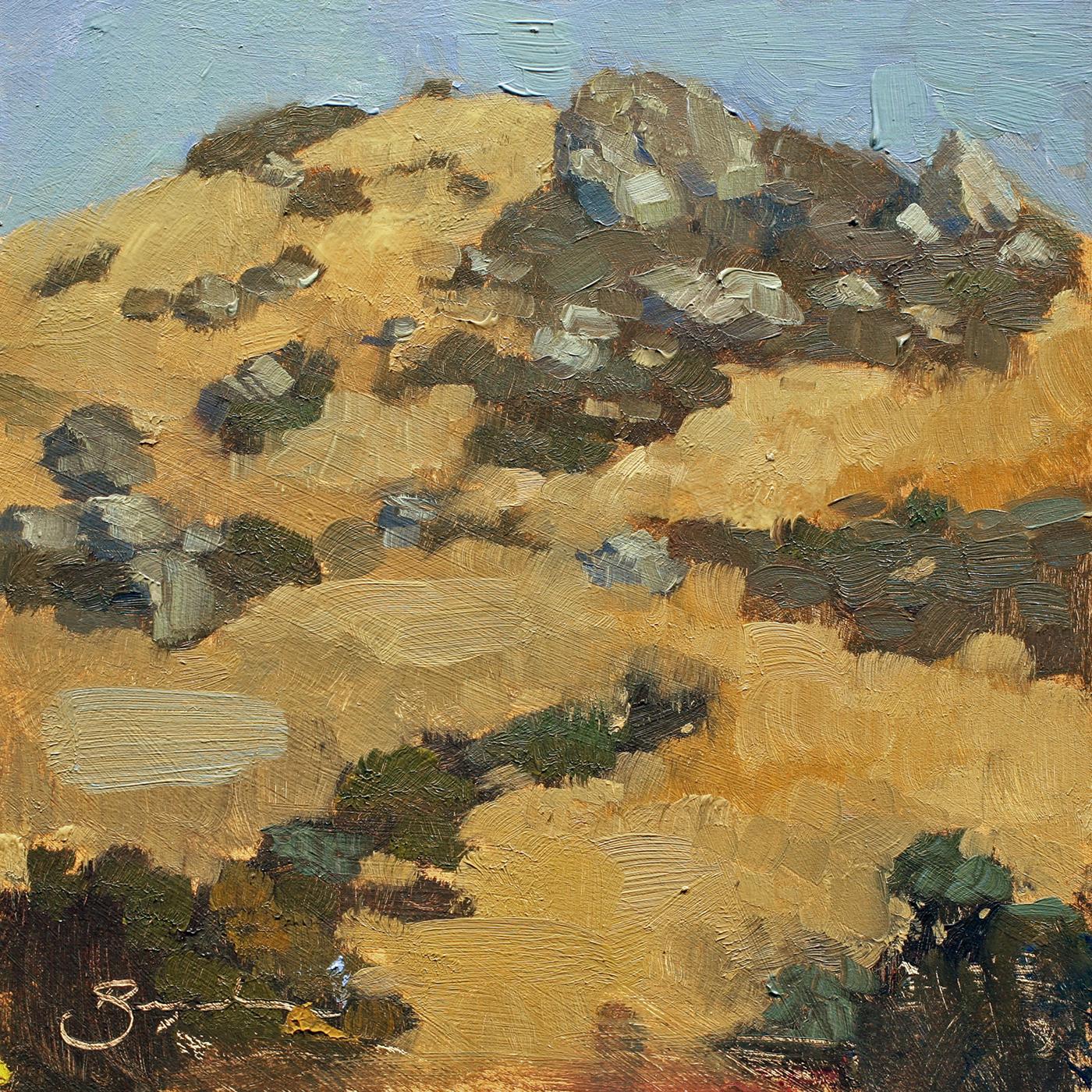 Boulder Hill